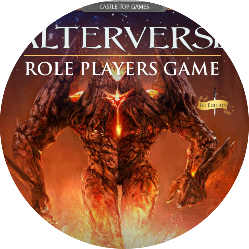 Alterverse Role Playing Game